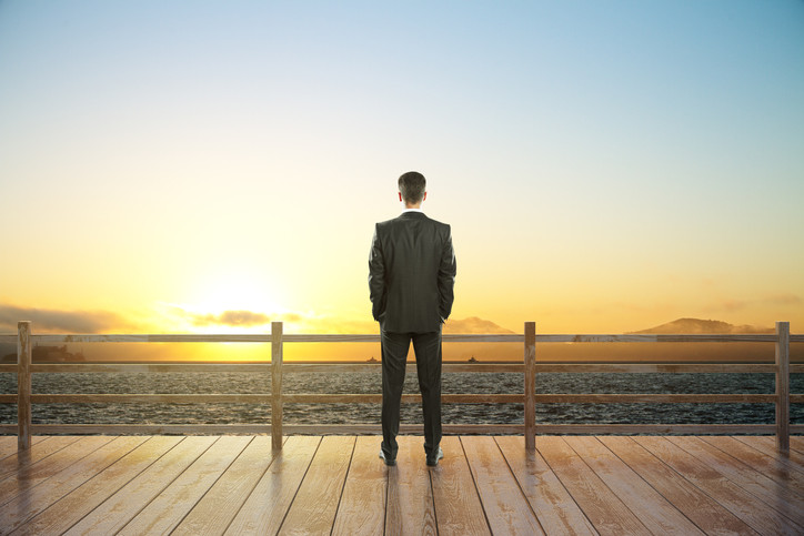 the Sunset and Your Business